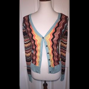 NWT Missoni Sweater, Size S